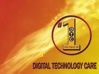 Digital Technology Care